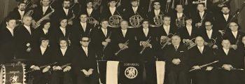 Oktober 1967 | neuer Dirigent